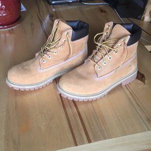 Timberland Boots Junior